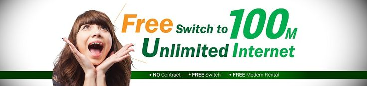 CanNet have set another exclusive promotion offer on Unlimited Cable 100 M Internet Plan. The plan is Cable 100M with no term. As the new offer is launched, you must enjoy as nobody can beat our price in the market. It is our best cable internet offer for 24 months with the activation fee which will credited back.