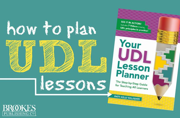 lesson planning for inclusive classroom There are three stages to implementing udl in your classroom get to know your  students develop student and class profiles plan lessons and units by using.