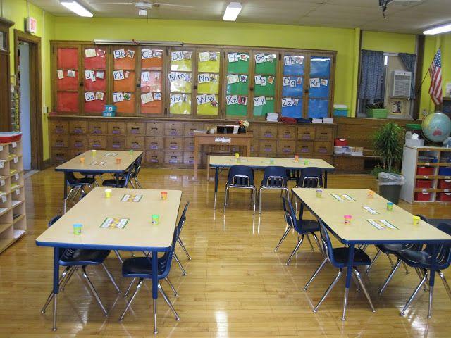 Number Names Worksheets : activities for kindergarten class ...