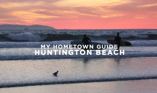 The best places to eat, stay, and play in Huntington Beach, #California