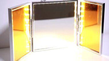 17 meilleures id es propos de miroir clairant sur for Miroir 150x80
