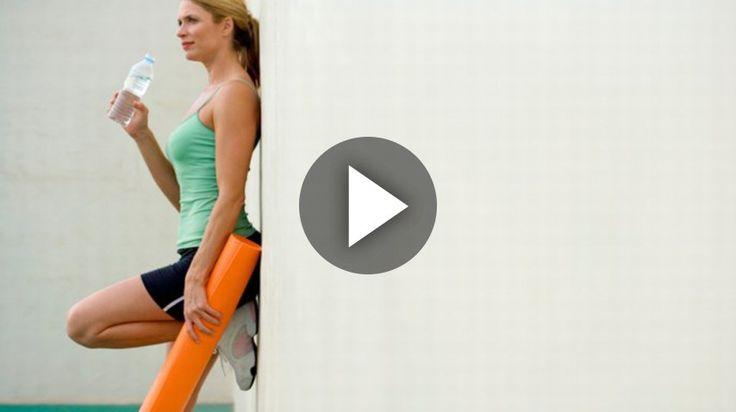 Soulagez votre dos en trois mouvements faciles - Le sport, ce n'est pas seulement fatiguant et désagréable, c'est aussi une grande dépense de temps ! Si seulement il existait des exercices non contraignant, non exténuant...