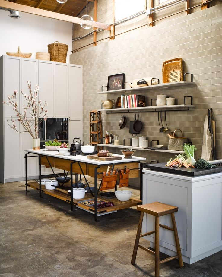 44 Best Kitchens Images On Pinterest