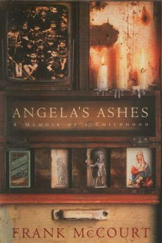 book summary angela s ashes Angela's ashes a memoir by when he did he usually drank his wages, leaving his wife, angela our editors select the one author and one book they believe to.