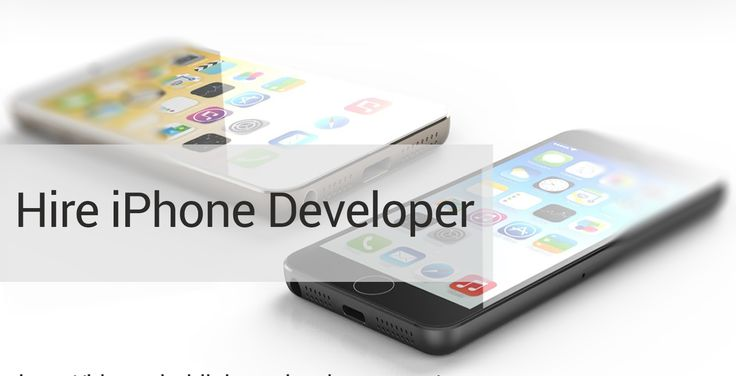 At SRTITSL you will get variety of iPhone App Development Services. SRTITSL is…