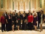Opera singers benefit concert