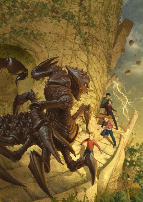 Ficção científica, fantasia e surrealismo nas ilustrações de Antonio Caparo