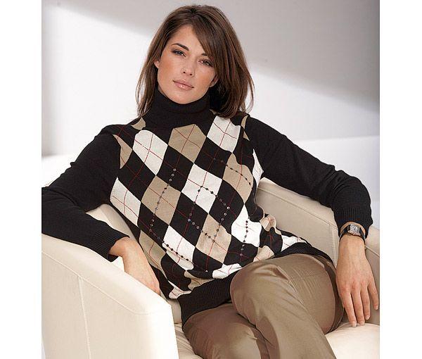 Свитера женские 2017 (164 фото): модные, белые, черные, длинные, с горлом, из кашемира, теплые, зимние