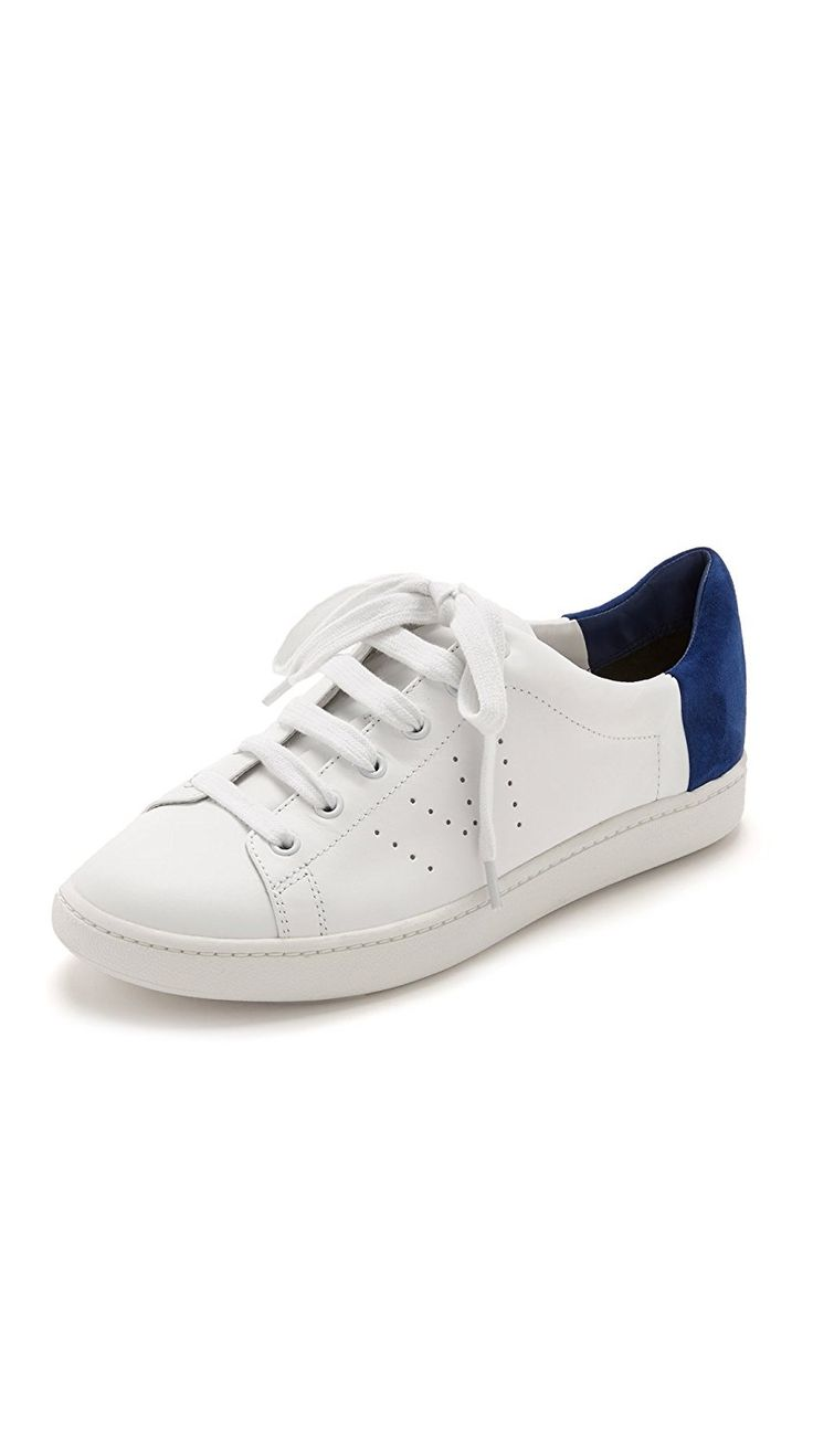 Amazon.com: Vince Women's Varin Sneakers: Shoes