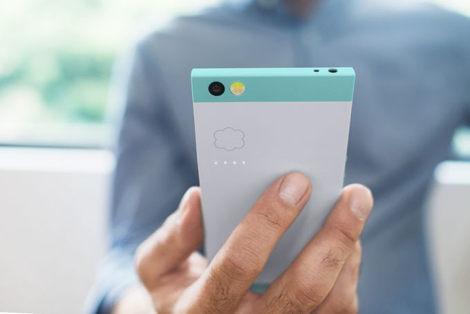 Robin. The smarter smartphone. by Nextbit — Kickstarter