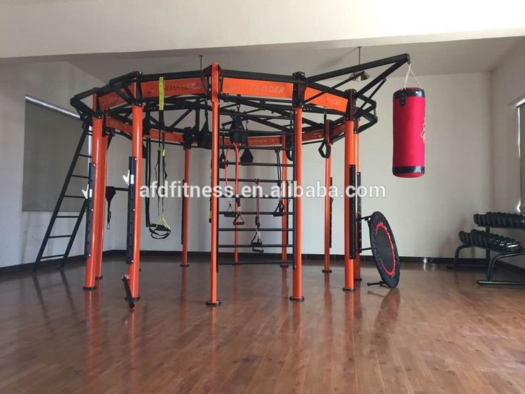 Best backyard gym ideas on pinterest outdoor