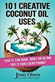Free Kindle Book -   101 Creative Coconut Oil Uses: Use it for hair, body or bling- Try it for everything! Check more at http://www.free-kindle-books-4u.com/crafts-hobbies-homefree-101-creative-coconut-oil-uses-use-it-for-hair-body-or-bling-try-it-for-everything/