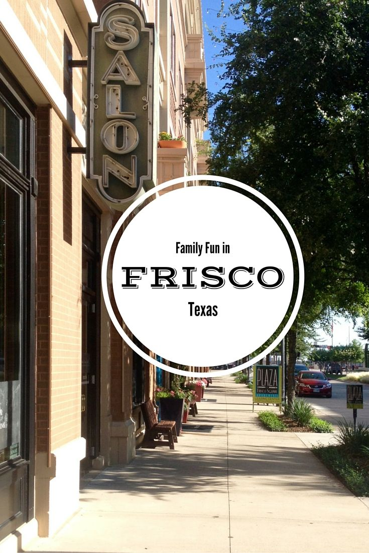 Frisco, Texas may seem like a small city but chances are there is more to do in this city than meets the eye. Check out this guide for more!