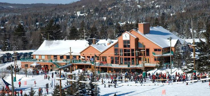 Centre de Ski Le Relais