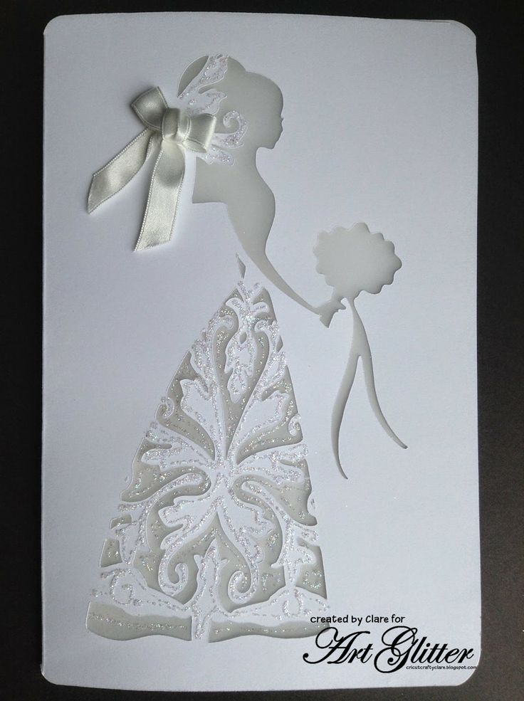 Got the inspiratsion I was looking for = ArtGlitterBlog: White on White with Art Glitter