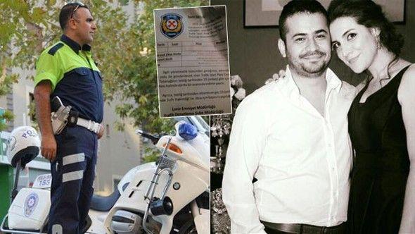 Kahraman polis Fethi Sekin hain saldırıyı önledi... Kahreden paylaşım