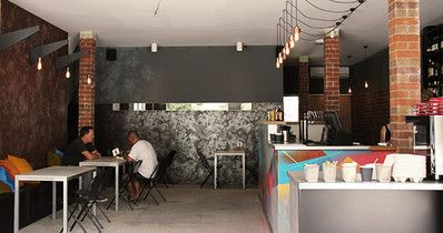 Battery Station opens in Fortitude Valley