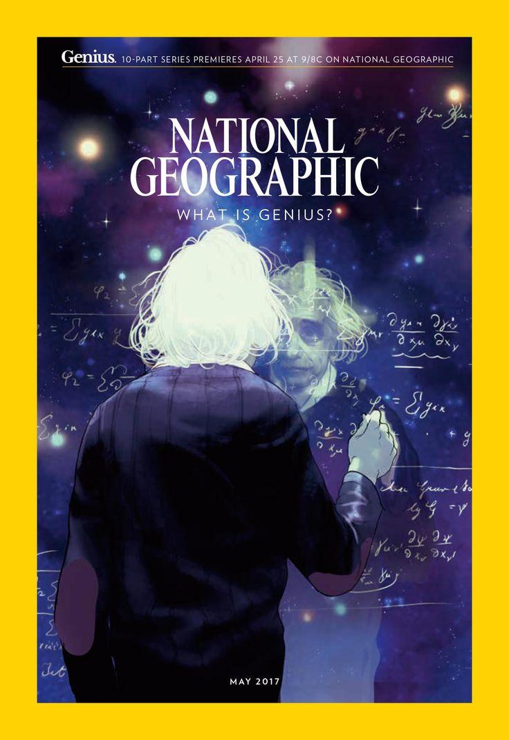 magazine covers 2017   May 2017 - National Geographic Magazine