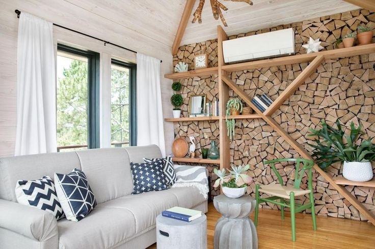 Sky Cabin Pictures From DIY Network Blog Cabin 2016 >> http://www.diynetwork.com/blog-cabin/2016/sky-cabin-pictures-from-diy-network-blog-cabin-2016-pictures?soc=pinterest