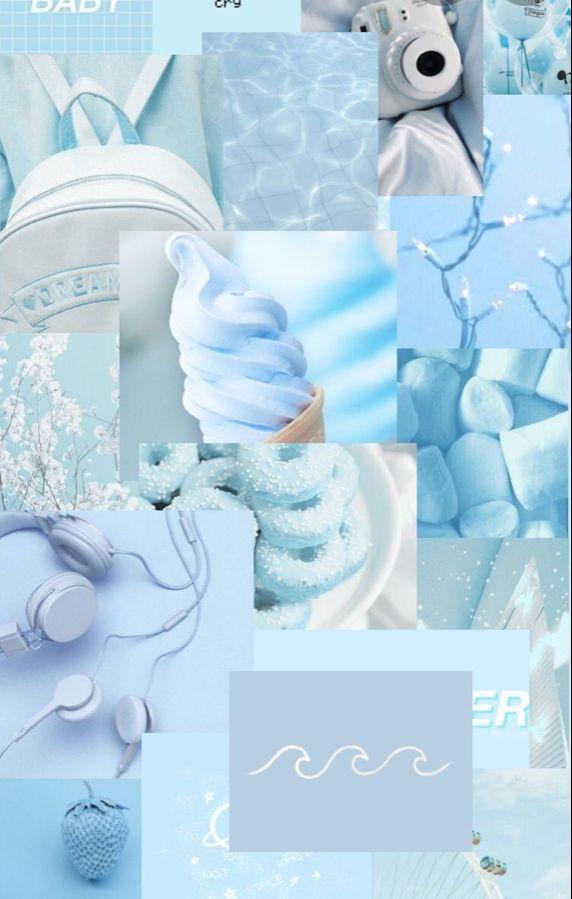 Aesthetics In 2021 Pink Wallpaper Girly Blue Wallpaper Iphone Aesthetic Iphone Wallpaper Cool wallpapers blue aesthetic
