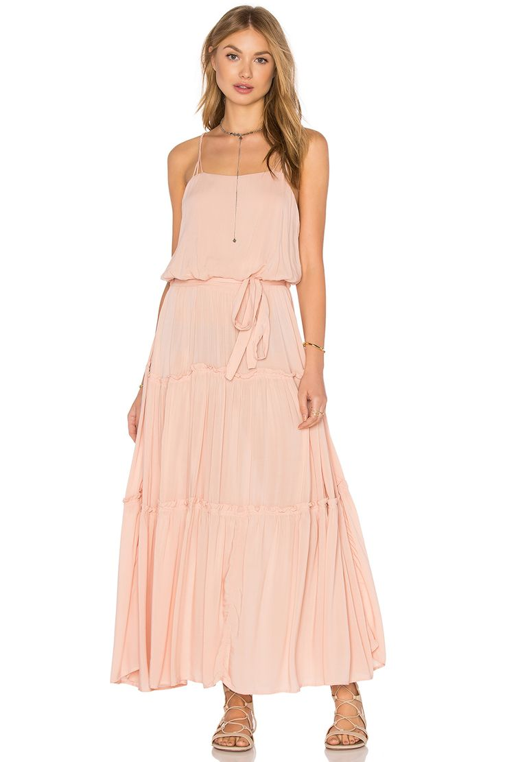 130 best bridesmaid dresses images on pinterest maxis shop for free people valerie dress in peach at revolve free day shipping and returns 30 day price match guarantee ombrellifo Choice Image