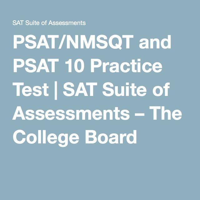 1000+ ideas about College Board Psat on Pinterest | Sat Board, Sat ...