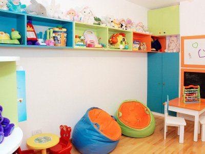 deco vanguardia ideas para armar un playroom interior. Black Bedroom Furniture Sets. Home Design Ideas