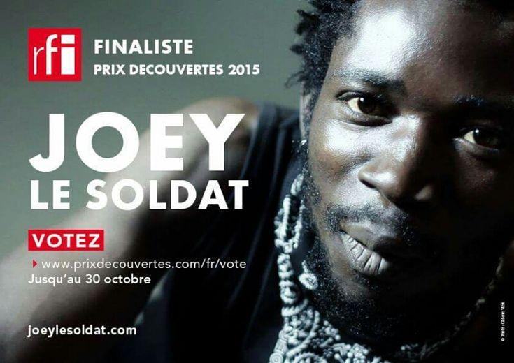 Le Prix Découvertes, organisé par Radio France International et ses partenaires, vise chaque année à mettre en avant les nouveaux talents musicaux de l'Afrique. Pour 2015, les 14 finalistes sont co...