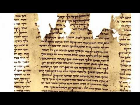 Join Yeshiva University Vice-Provost and world renown Dead Sea Scrolls expert, Dr. Lawrence Schiffman as he explores the Dead Sea Scrolls exhibit. The scrolls, one of the most important biblical archeological discoveries of our times, include the oldest known copy of the bible, apocryphal texts as well as an outline of the rules governing the sect of Jews who lived in the caves of Qumran between 150 BCE and 70 CE.