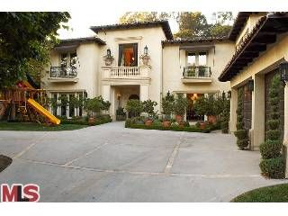 For Sale: Britney Spears' House in Beverly Hills