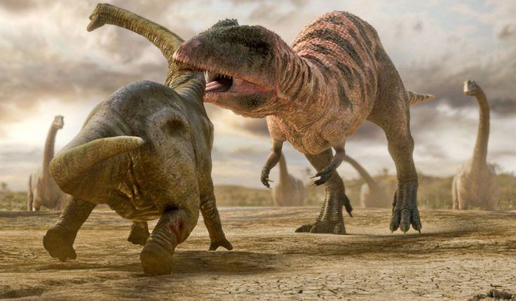 """I vulcani tra le cause della scomparsa dei dinosauri. Nel blog i risultati di una ricerca pubblicata da """"Science"""": http://www.vulcanosolfatara.it/it/news-eventi/blog-vulcano-solfatara-pozzuoli/293-i-vulcani-tra-le-cause-della-scomparsa-dei-dinosauri-sulla-terra"""