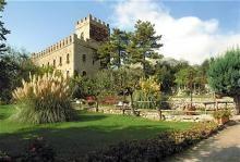 Hotel Castello Miramare #weekend #romantici #Latina