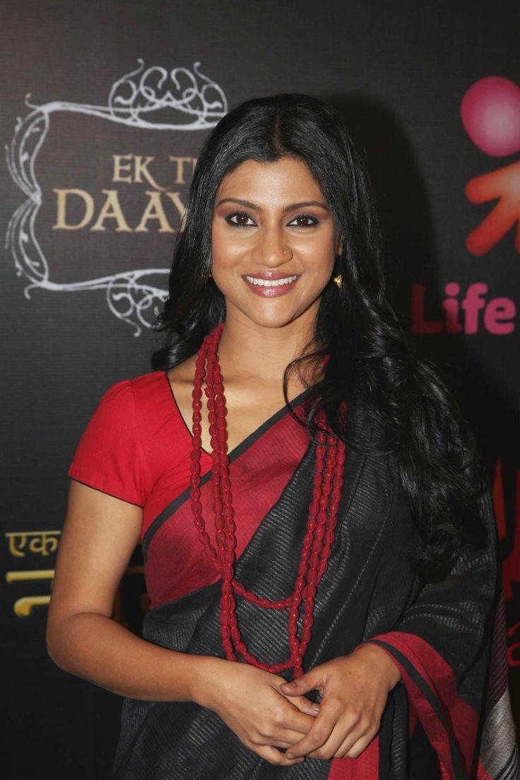 Konkona Sen Sharma pictures