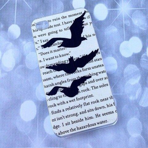Divergent phone case!