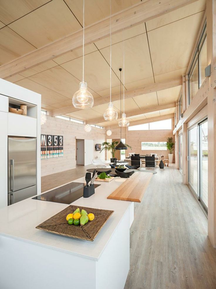Lockwood Homes Kitchen Design