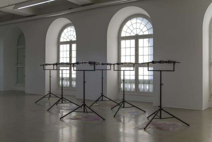 Speculations on Anonymous Materials at Fridericianum, Kassel Photography: Sophie Yerly