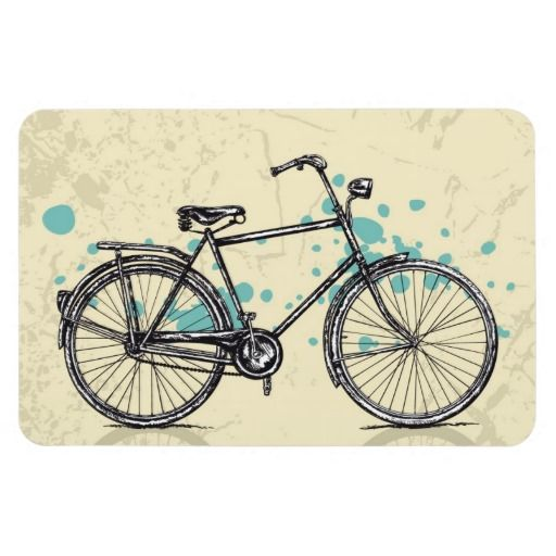 Ms de 25 ideas increbles sobre Dibujo de bicicleta en Pinterest