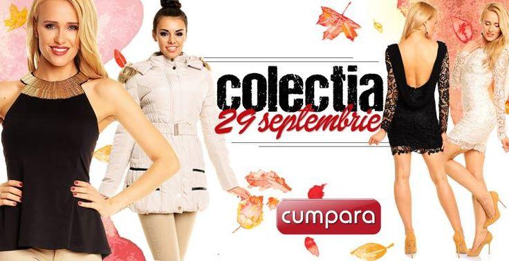 Topuri, fuste din piele ecologica, jachete, rochite din dantela in noua colectie FashionAgenda.ro. Le gasesti aici : http://www.fashionagenda.ro/colectia-noua