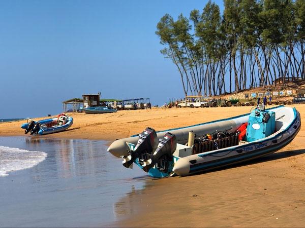 Sodwana Bay Photo Gallery