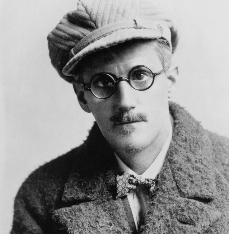 James Joyce - the portrait of an artist as a young man