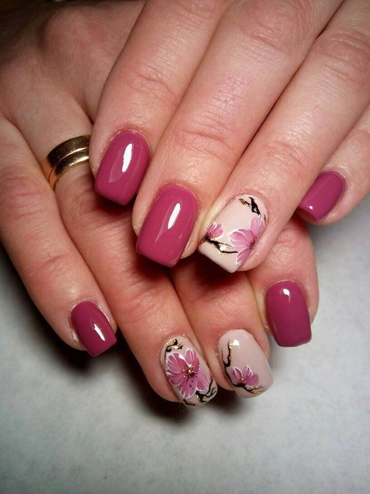 1000+ Ideas About Cool Nail Designs On Pinterest