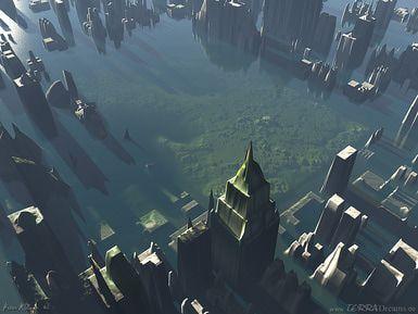 Ensayo sobre el calentamiento global: La urbanización. Una de las causas del calentamiento global.