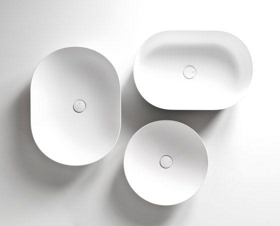 Falper ciotola lavabos terraceramica