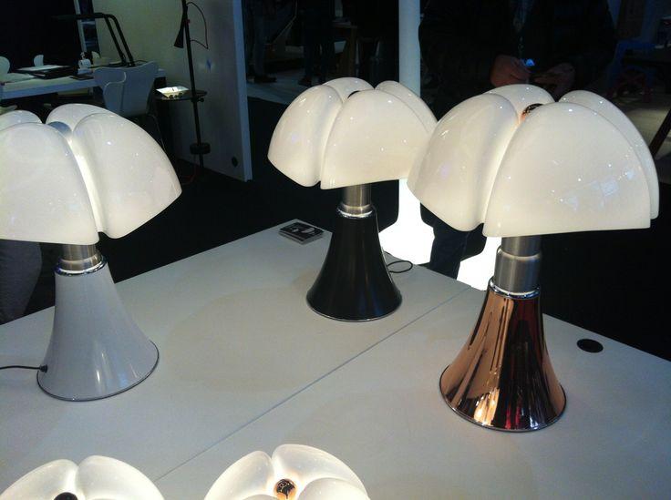 Souvent Les 25 meilleures idées de la catégorie Lampe pipistrello sur  CD39