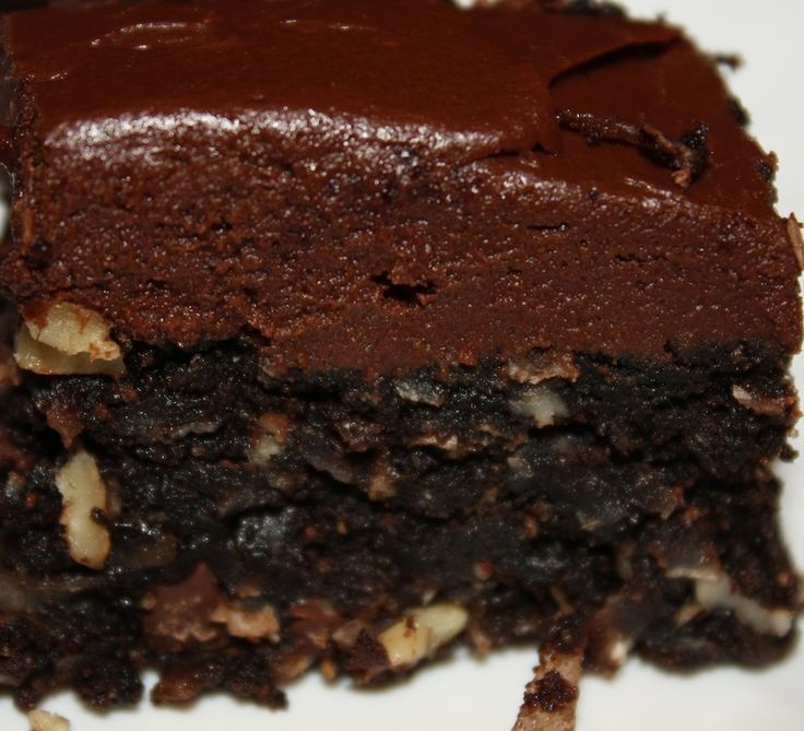 Kitchen Sink Bars - Desserts Required | Desserts | Pinterest