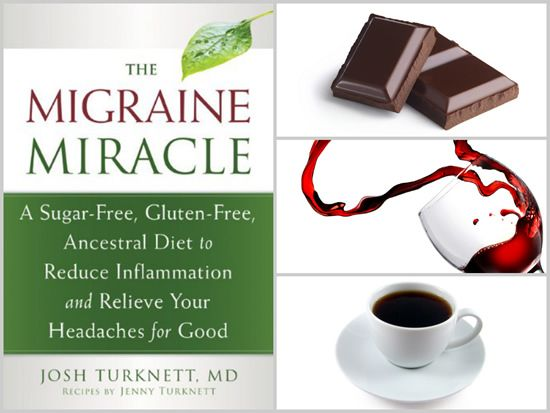 how to stop a migraine fast