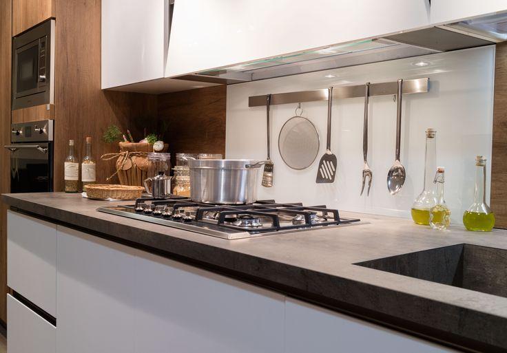 12 best Cucina Diagonal di STOSA versione personalizzata images on ...