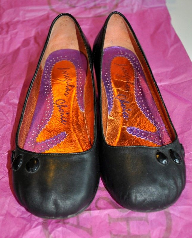 "Ballerine cuir ""Irregular Choice"" - vinted.fr"