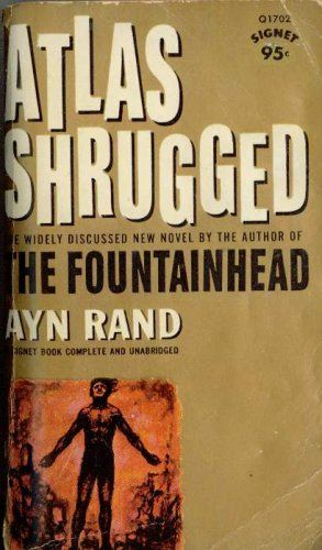Atlas Shrugged (Manuel Essentials)