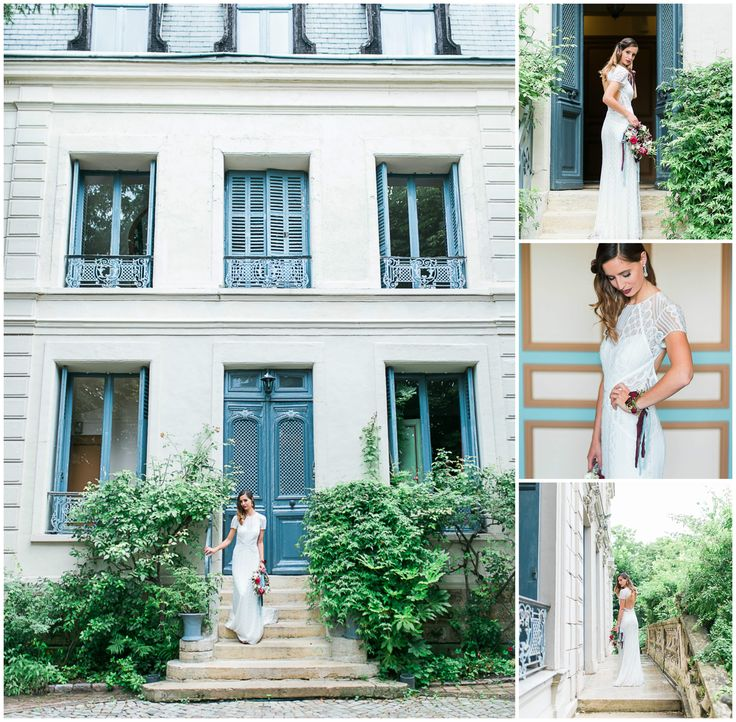 French Chateau Wedding Venue | English Speaking Wedding Photographer in France | Paris Wedding Venues